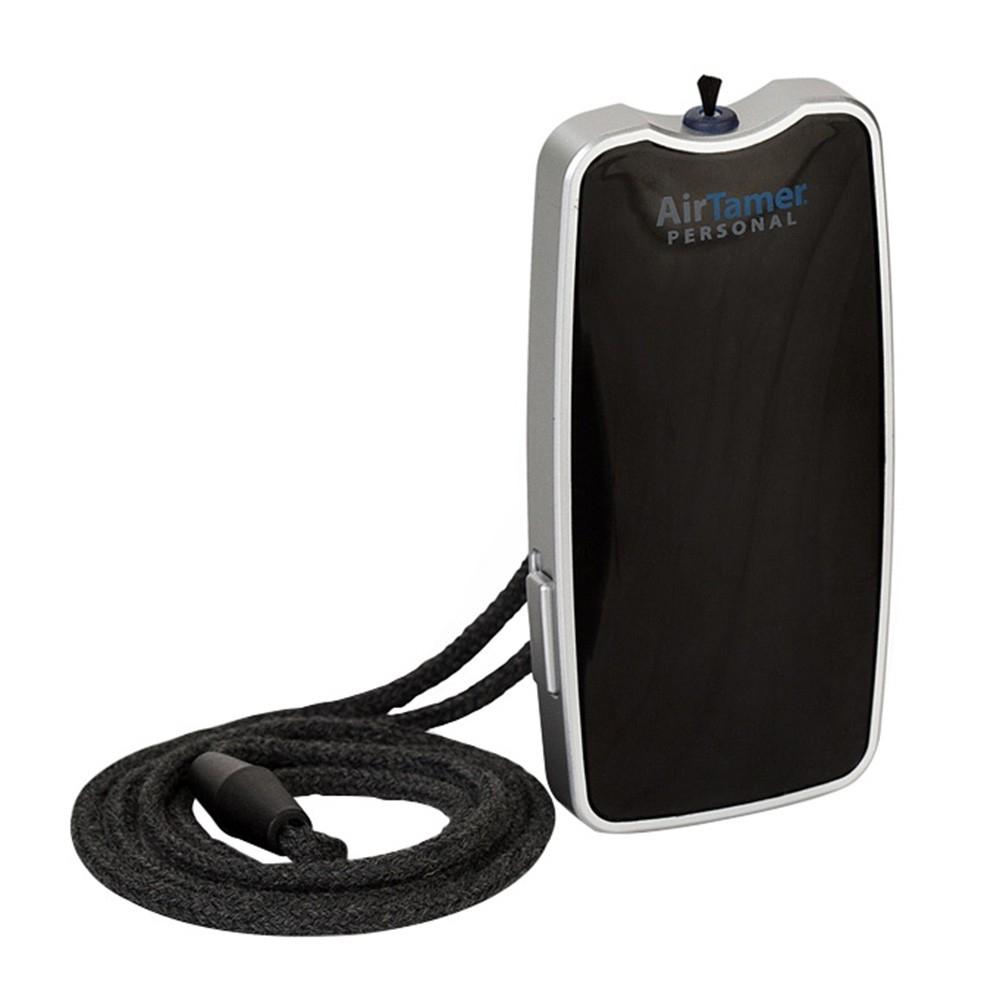 FilterStream AirTamer Travel Ionic Rechargeable Portable Air Purifier A310 best seller
